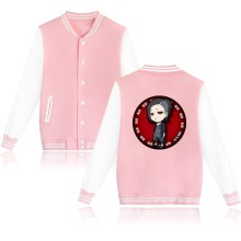 Tokyo Ghoul Anime Jacket Women Long and Womens Winter Jackets and Coats Elegant Shirt in Fashion Clothing Girl