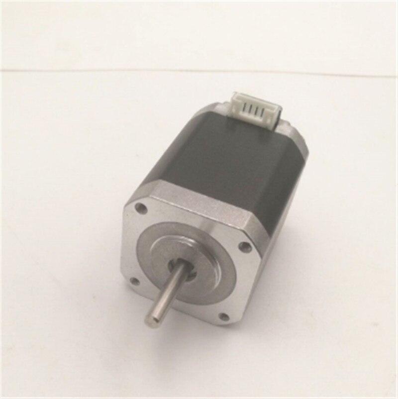 Funssor aggiornamento CR-10 S400/500 Y asse motore passo a passo per CR-10 S4/S5 3D stampanteFunssor aggiornamento CR-10 S400/500 Y asse motore passo a passo per CR-10 S4/S5 3D stampante