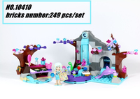 10410 Girl Naida S Spa Secret Building Blocks Friends Buildable Brick Educational Toys Compatible With Lego