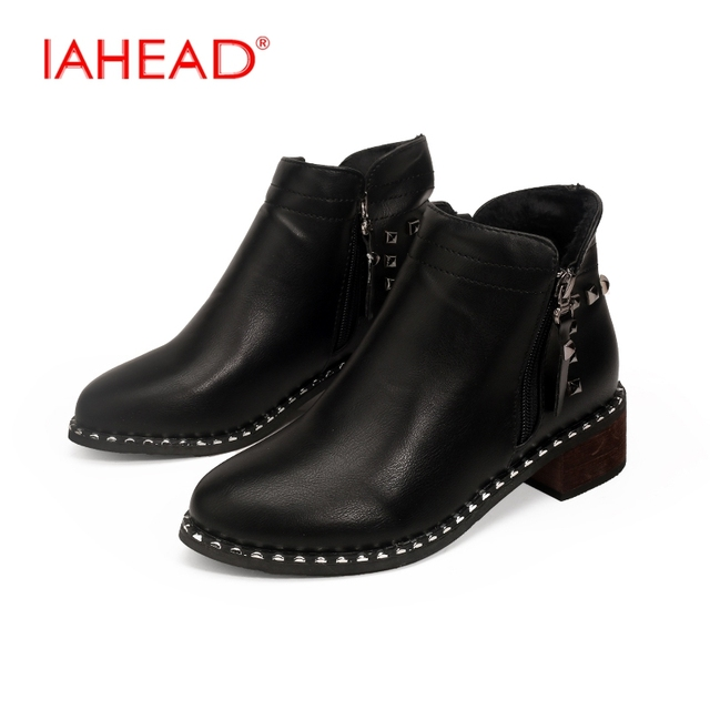 Women's Chelsea Slip On Ankle Boot