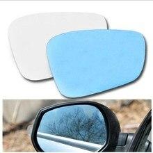 forTsinghua Huashi large white Jinglan mirror anti glare rearview mirror in the rearview mirror 323