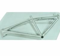 No painting new 26*17inch super light 1590g MTB bicycle frame 26er mountain bike frames spare ultralight aluminum alloy frame