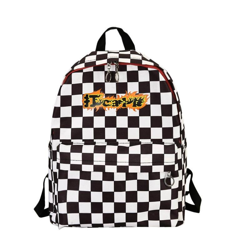 Japanese Styleshoulder Bagskpop Oxford Backpack Teenager Girls School Bags Children Back Packs Travelling Bags Mochila Escolar