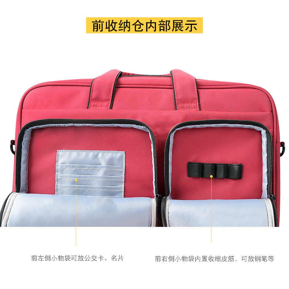 Venta caliente maletín multifuncional Portátil Bolsa de gran capacidad impermeable a prueba de golpes bolsa de almacenamiento