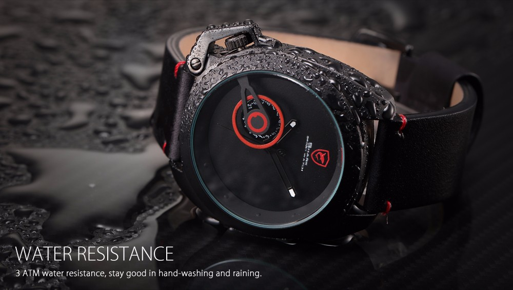 HTB141W.NXXXXXX5aXXXq6xXFXXX2 Tawny SHARK Sport Watch Red Date Luxury Watch