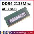 Продвижение 4 ГБ 8 ГБ DDR4 2133 PC4-2133 памяти ноутбука, ОПЕРАТИВНОЙ ПАМЯТИ DDR4 2133 мГц 4 ГБ PC4 2133 ноутбук, DRAM ddr4 8 ГБ memoria 2133 МГц