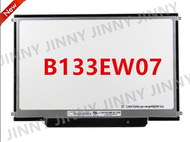 ФОТО LCD Display LED Screen LP133WX3 N133IGE-L41 LTN133AT09 B133EW04 V.2 V.3 B133EW07 V.0 V.1 N133I6 for Macbook A1342 A1278