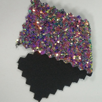 25*100 см сорт 3 объемный Блестящий виниловый рулон ткани для обоев, настольного бегуна, банта для волос DIY украшения ремесла 1 шт - Цвет: 3
