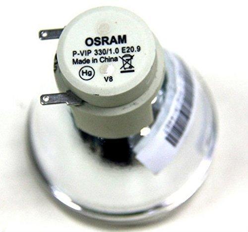 Kompatibel Nackte Glühbirne P-VIP 330/1. 0 E20.9 SP-LAMP-055 für Infocus IN5502 IN5504 IN5582 IN5584 IN5586 IN5588 Projektor Lampe