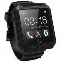 18 Outdoor Health Bluetooth U terra Smart Watch Waterproof IP68 Dustproof Shockproof Compass Sensor for Camping Hiking Run Sport