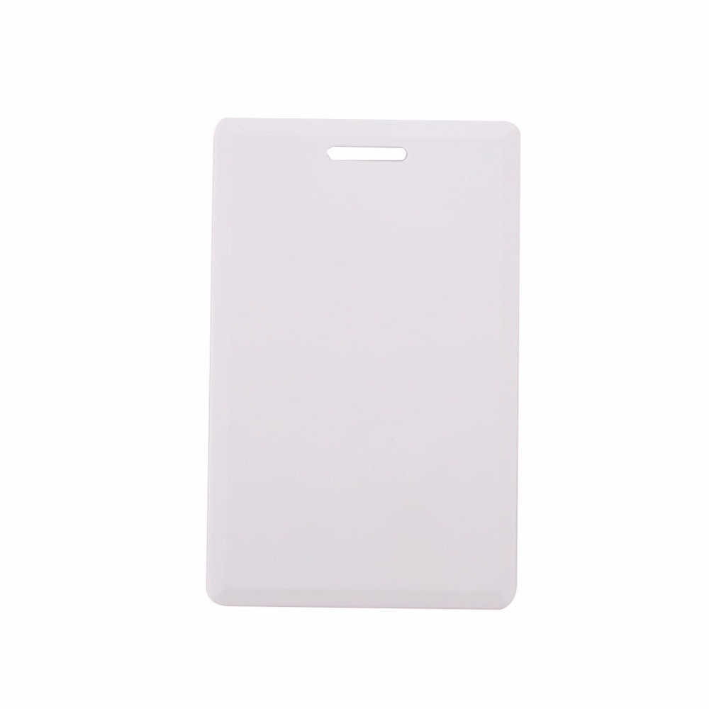 5Pcs Smart Access Control Card Thicker 125Khz RFID T5577 Rewritable Access Control Accessories Durable Rewriten Door Access Card