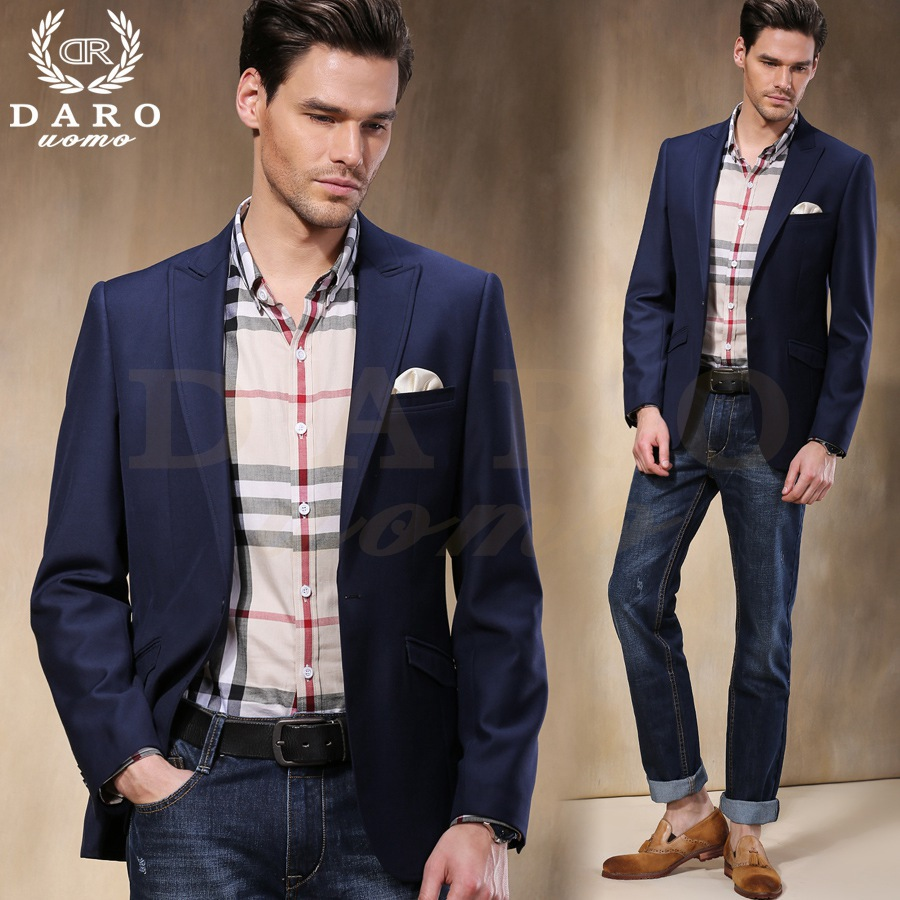 Abito Matrimonio Uomo Casual : Aliexpress acquista business casual uomo