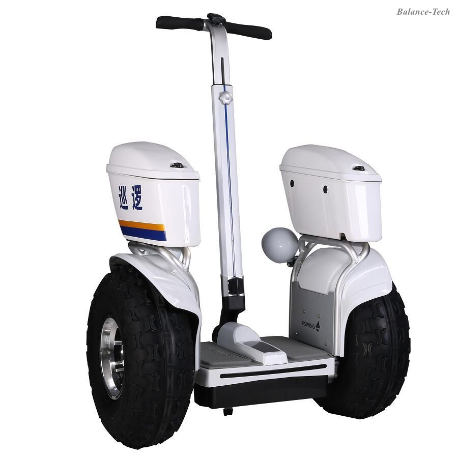 No Tax Self Balance Scooters Leg Control Cross Country 2 Wheel 2400W 19inch Electric Scooter 72V Samsung Battery Hoverboard  (122)