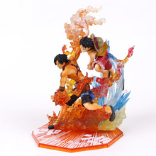 One Piece Portgas D Ace Action Figure