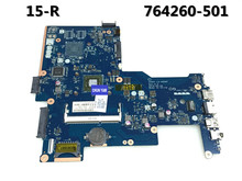 764260-501 For HP 15-G series Laptop Motherboard ZS051 LA-A996P REV:4.0 64260-001 A8-6410 mainboard Tested 90Days Warranty