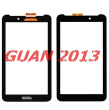For Asus Fonepad 7 2014 FE170CG ME170C ME170 K012 touch screen digitizer Glass Free tools Replacement Black