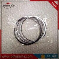 8-97113-762 anel de pistão para ISUZU automóvel carro Para Máquina Industrial do motor código 3LB1