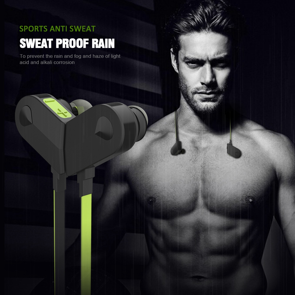 RAXFLY Fashion Sport Wireless Bluetooth 4.1 Magnetic Earphone Hifi Microphone Ear Earpiece For iPhone Samsung Earbud Accessories