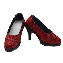 1 Pair High Heels Sandals Shoes For 1/3 60cm BJD Do