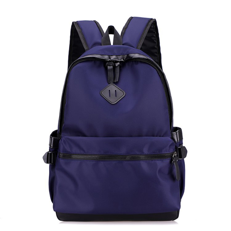 Travel Nylon Waterproof Backpack Korean Fashion Style Women Bag Pack Backpacks For Teenage Girls 2018 New Arrival Bagpack Men new korean version women men s backpack camouflage printing school bag preppy style nylon backpacks