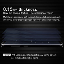 IMAK Hydrogel Film II Screen Protector for Google Pixel 2 2XL