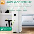 Xiao mi mi purificatore d'aria Pro Air Cleaner Salute Hu Mi Difier intelligente oled cadr 500m3/H 60m3 smartphone APP di Controllo Per La Casa Hepa Filt