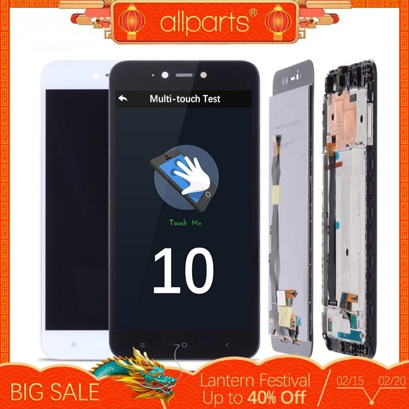Original Display Für XIAOMI Redmi Hinweis 5A LCD Touch Screen Mit Rahmen für Xiaomi Redmi Hinweis 5A Prime Display Y1 /Y1 Lite #3