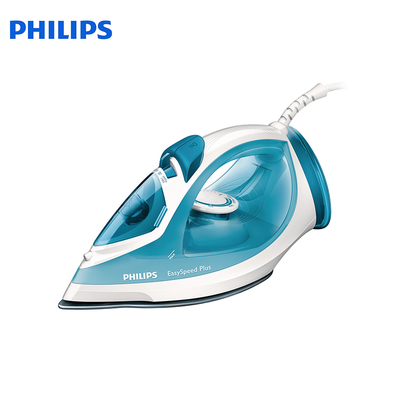 Steam iron Philips GC2040/70 Electric Irons steam for ironing irons steam electricsteam electriciron утюг ariete 6244 steam iron