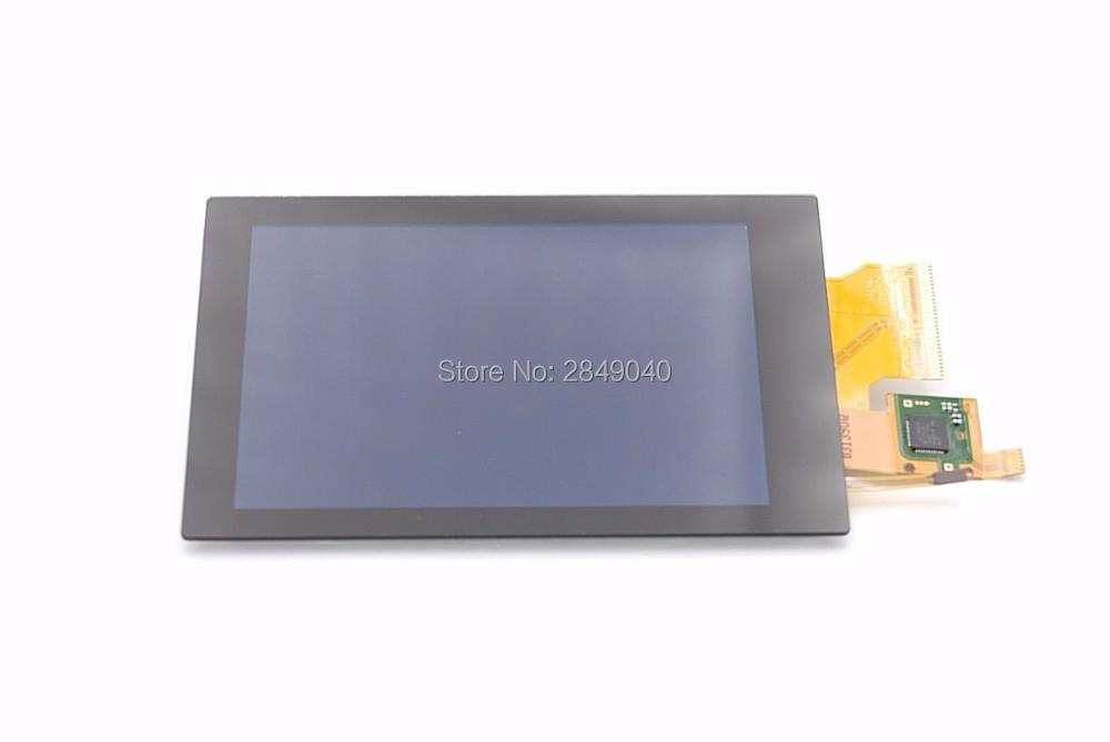 New Original G3X LCD Display Screen For Canon G3X Display PC2192 With Backlight And Touch Camera Repair Parts