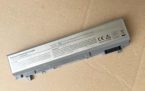 Image 3 - Batería de portátil para DELL Latitude, E6410, E6510, E6400, E6500, M2400, M4400, M6400, PT434, W1193, KY477, U844G