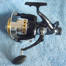 9+1 BB Big Capacity surf Spinning Free Runner trolling Fishing Reels