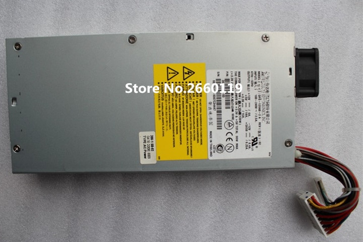 Power supply for DPS-129AB-2A 130W working well g803n 0g803n cn 0g803n e2700p 00 2700w power supply for poweredge m1000e well tested working
