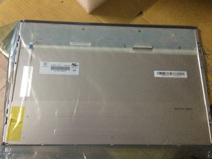 15.4 inch industrial LCD screen G154I1-LE1 new original industrial display lcd screen12 1 inch lq121x1ls60 lcd screen
