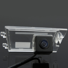 Waterproof CCD Car Rear view Camera BackUp Reverse Parking Camera FOR Jeep Compass Liberty Grand Cherokee Car 8218CCD