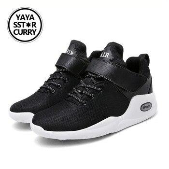 2018 Yaya Star Curry hombres sneakers deporte Primavera Verano respirable  al aire libre caminata Zapatos para 3bcc9f9fc115
