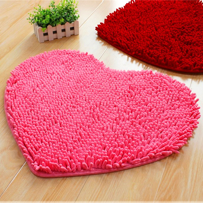 pink shaggy rugs safavieh prairie natural pelt sheepskin wool solid pink shag rug u x u by. Black Bedroom Furniture Sets. Home Design Ideas