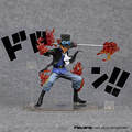 Anime One Piece Sabo 5th Anniversary PVC Action Figure Collectible Model Toy 15cm OPFG505