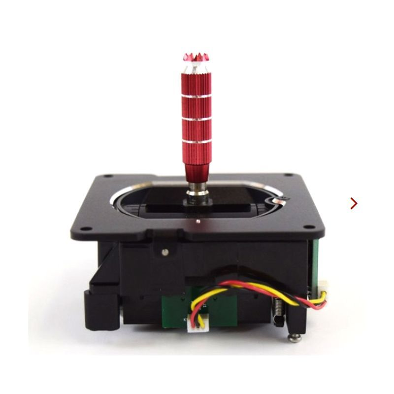 FrSky X9E Taranis Spare Part Throttle Gimbal Replacement Part frsky smart port lipo sensor flvss replacement part