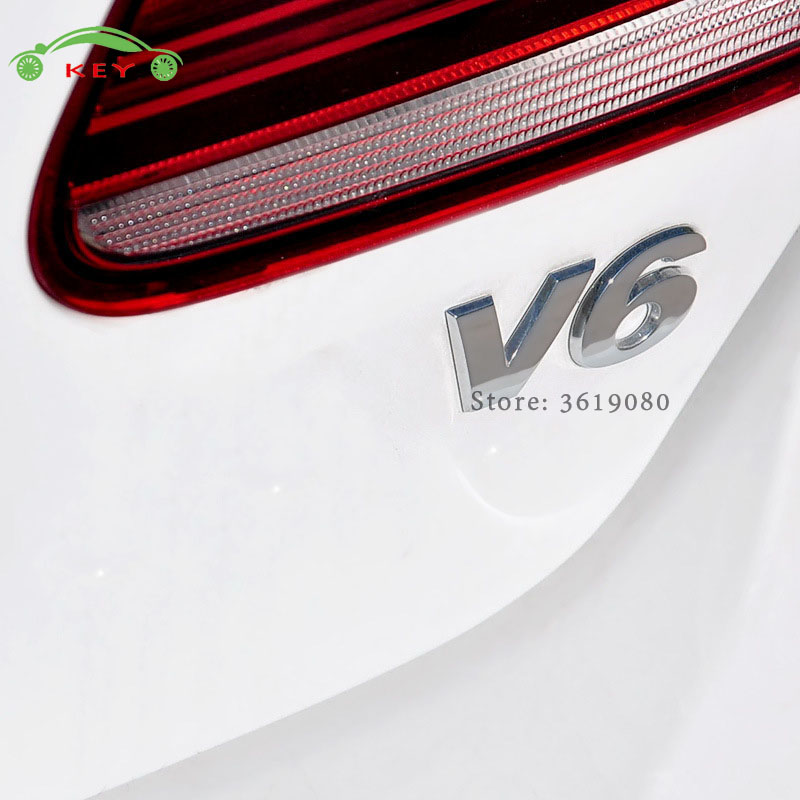 for Volkswagen VW Sticker for polo passat b5 b7 golf 7 t5 touran tiguan Car Styling Accessories Auto 3D Decal Emblem Badge дмитрий быков лекция борис пастернак и зинаида нейгауз история великих пар