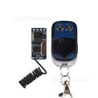 DC3V 3 3V 3 7V 4 5V 5V 6V 9V Mini Receiver Micro Ultrathin Remote Control