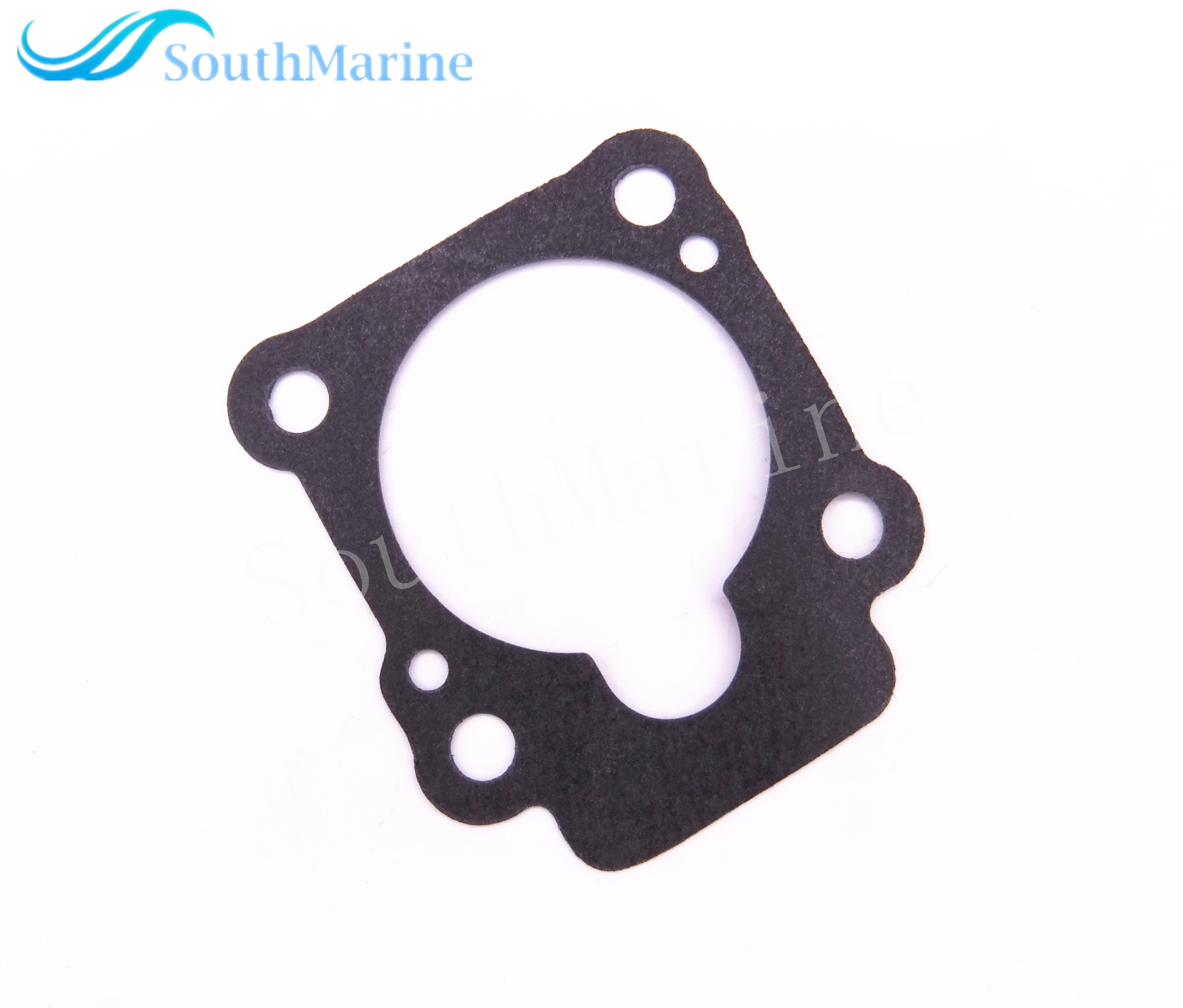 Boat Motor F8-04000008 Outer Plate Gasket for Parsun 2-Stroke F8 F9.8 T6 T8 T9.8 Outboard Engine