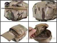 molle military tactical waist bag backpack Airsoft Tactical 1000D EMERSON Detective Equipment Waist bag waist pouch