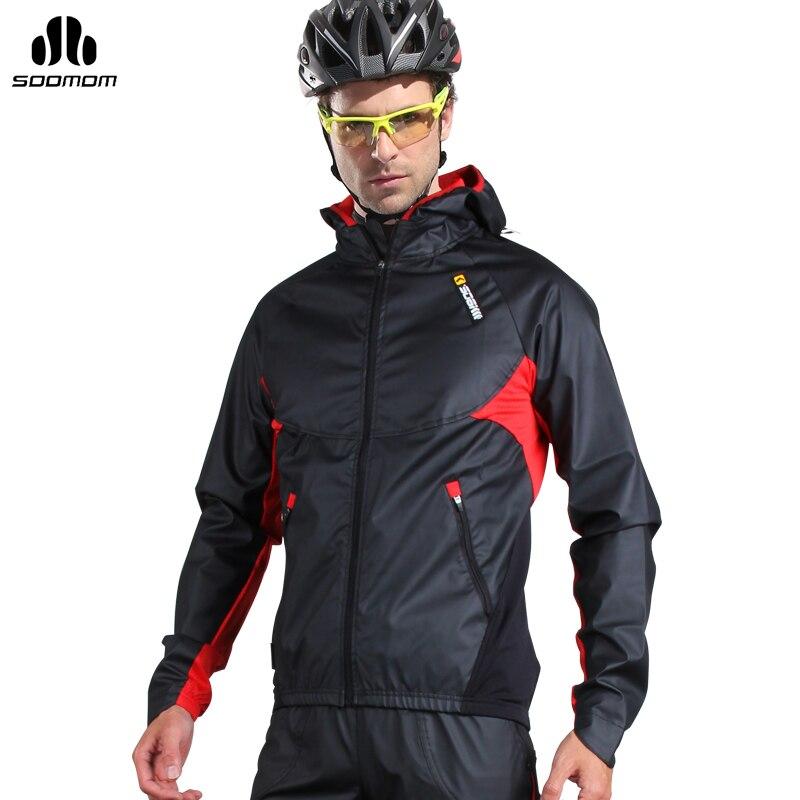SOBIKE WINDOUT Termico Caldo Della Bici Della Bicicletta Giacca Ciclismo Abbigliamento Outdoor Abbigliamento Sportivo di Equitazione Della Bici Della Bicicletta Jersey ropa ciclismo