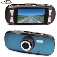 Novatek Full HD 1080P G1W 2.7 Inch LCD Car DVR Camera Recorder G-sensor H.264 Motion Detect 140 Degree Dash Cam