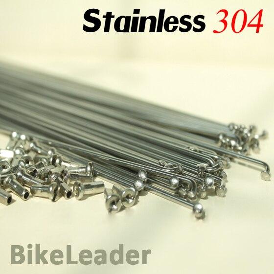 Спицы велосипедных колес из Китая