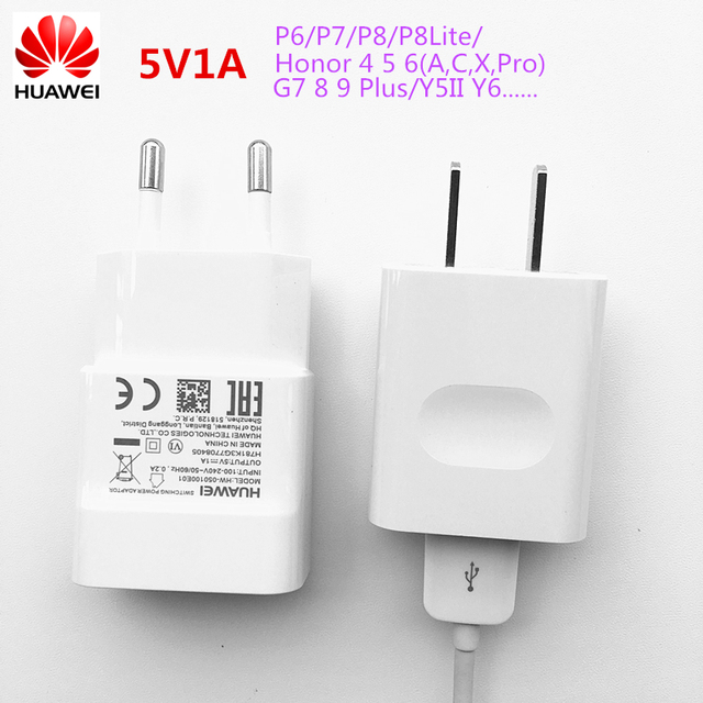 Original 5v1a Travel Charger Adapter Micro Usb Data Sync