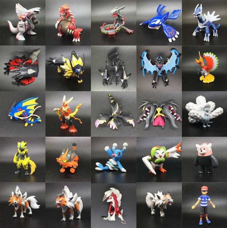 Big Size HP SP Original Figures Rayquaza Solgaleoa Lunala toy figures Collection toy pokemonesBig Size HP SP Original Figures Rayquaza Solgaleoa Lunala toy figures Collection toy pokemones