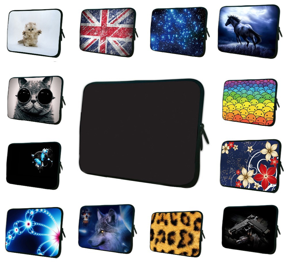 Cool Mango Book Cover For Xiaomi Mipad ~ Plain black ″ laptop bag for apple ipad mini neoprene
