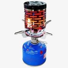 Pro мини-обогреватель наружное туристическое снаряжение теплее нагревательная плита палатка радиальная пламенная нагревательная крышка