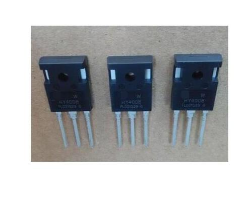 original MOSFET HY4008 HY4008W 80V 200A TO-3P inverter Ultra chip 20PCS k1359 2sk1359 to 3p
